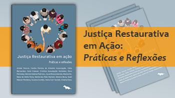 Link permanente para: Livro sobre Justiça Restaurativa