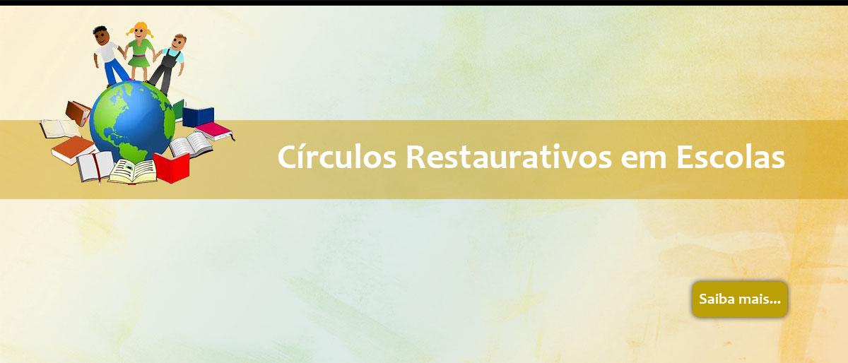 Link permanente para: Círculos Restaurativos em Escolas
