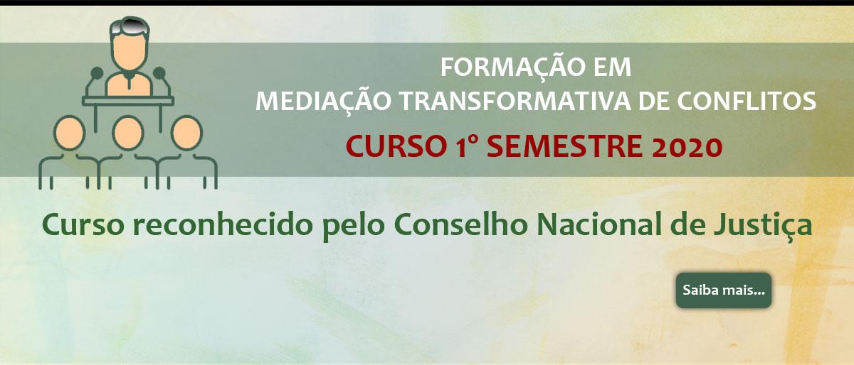 Link permanente para: Mediação Transformativa de Conflitos 2020