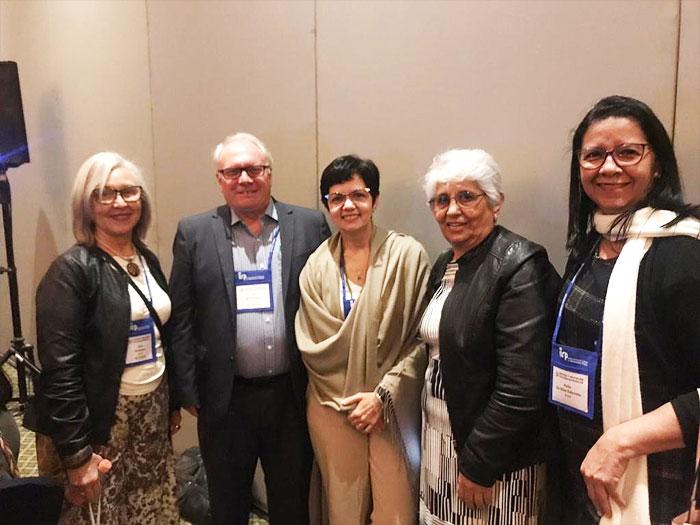 Congresso Internacional de IIRP Latinoamérica: Justicia y Education com Vision Restaurativa